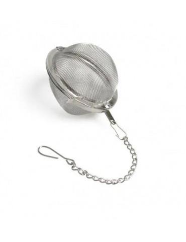Boule à thé - Diamètre 7,5 cm