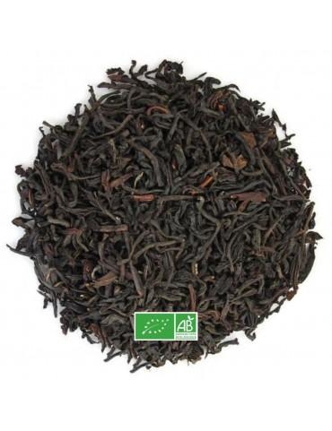 Thé vert Assam Hathikuli