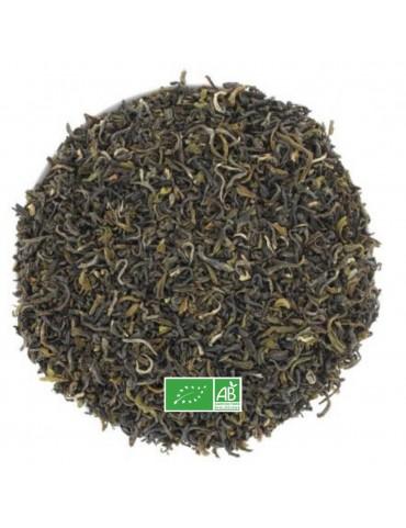 Thé vert Népal Guranse