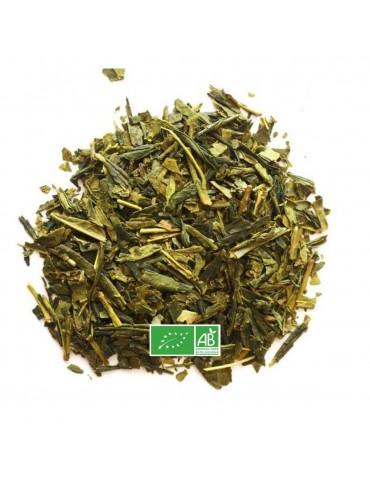 Thé Vert Bancha