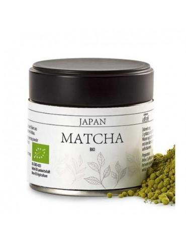 Matcha du Japon
