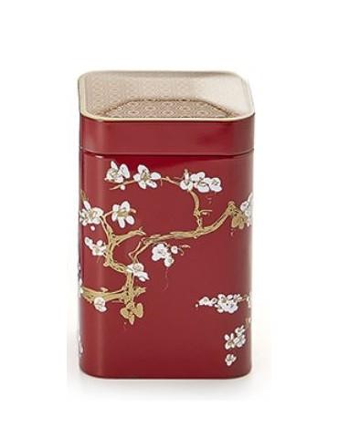 Boîte Japon Rouge