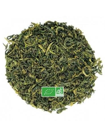 Thé vert Woojeon