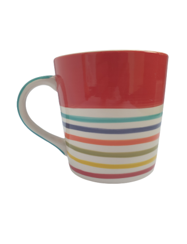 Mug Tinka - Turquoise