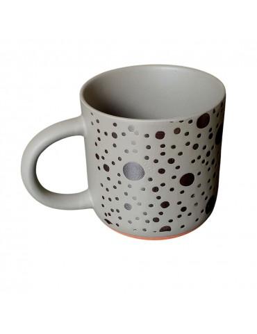 Mug Eden - Marron